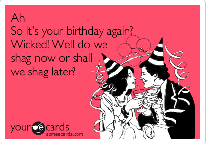 Ah! 