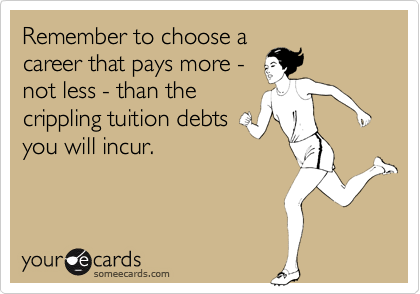 Remember to choose a