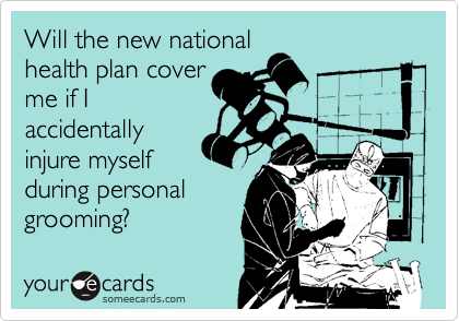Will the new national