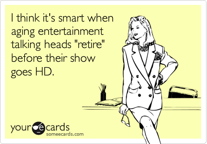 I think it's smart when