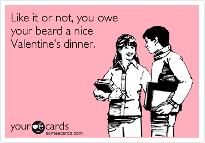 Like it or not, you owe