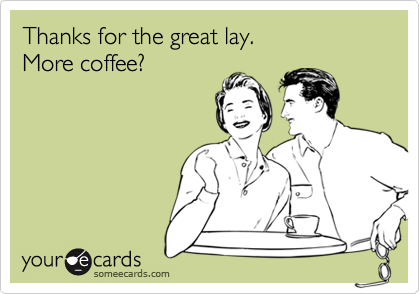 Thanks for the great lay.