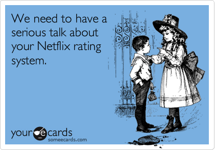 We need to have a