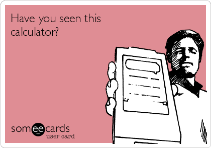 Have you seen this calculator?