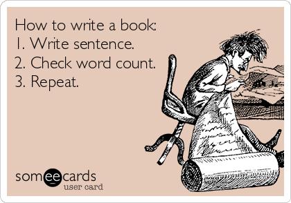 how to write a sentence book