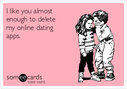 Flirt and hook up app delete