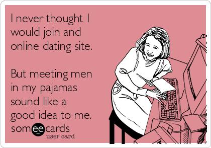 Online dating on hyvä idea