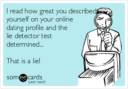 prøve gode online dating profil