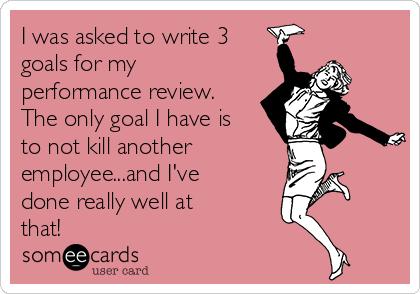 Do write my performance evaluation