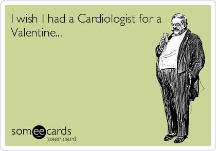 medical cardiologist joke