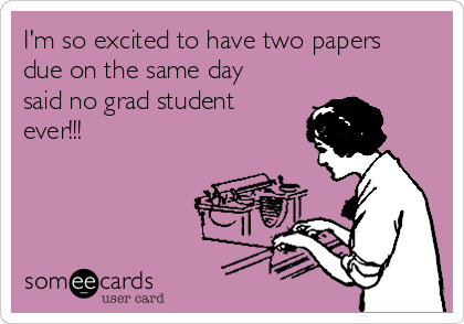 Grad student papers masters degree essays