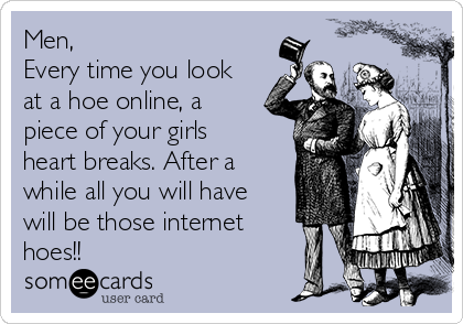 Hoes online