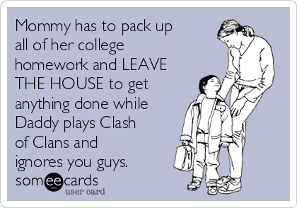 Clash Of Clan Daddy
