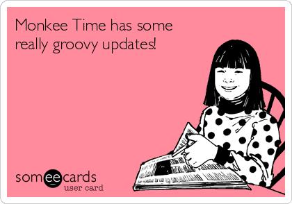 Monkee Time has some really groovy updates!