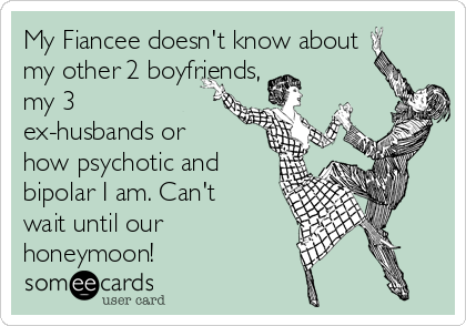 My Fiancee Doesnt Know About Other 2 Boyfriends 3 Ex