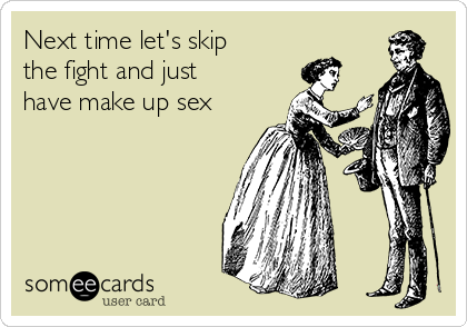 Have let make sex up