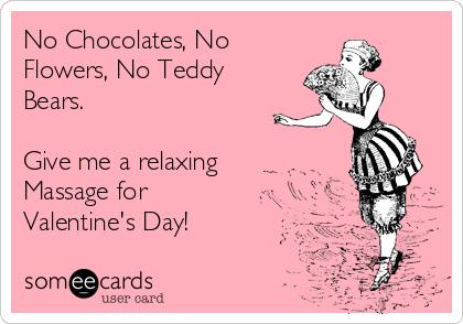 valentines day massage specials ✓ valentine gift ideas, Ideas