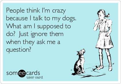 people-think-im-crazy-because-i-talk-to-my-dogs-what-am-i-supposed-to-do-just-ignore-them-when-they-ask-me-a-question-22e1d.png