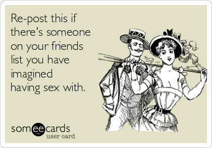 sex with your friend