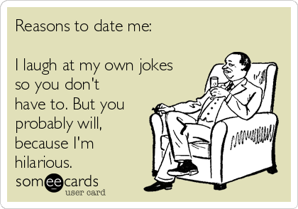 dating me ecards