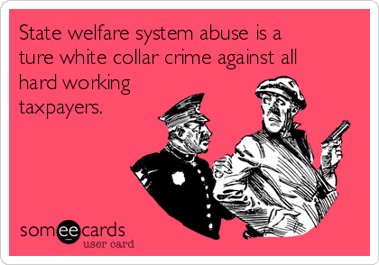 is america's welfare system being abused Now, for the very first time, the people of maine can see beyond the anecdotes the people of maine can see themselves how welfare is being used and abused the maine wire has obtained, through a freedom of access act request, a comprehensive set of data pertaining to the temporary assistance for needy families (tanf) cash welfare program.
