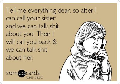 i will call back