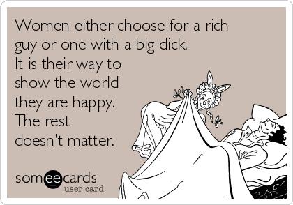 The World Big Dick
