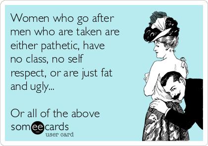Men above women